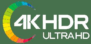 Streaming 4K HDR UltraHD