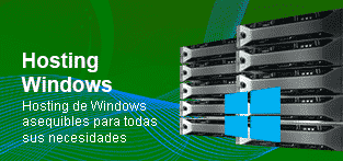 Hosting Windows