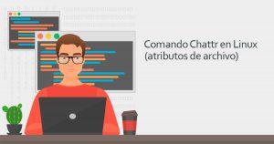 Comando Chattr en Linux