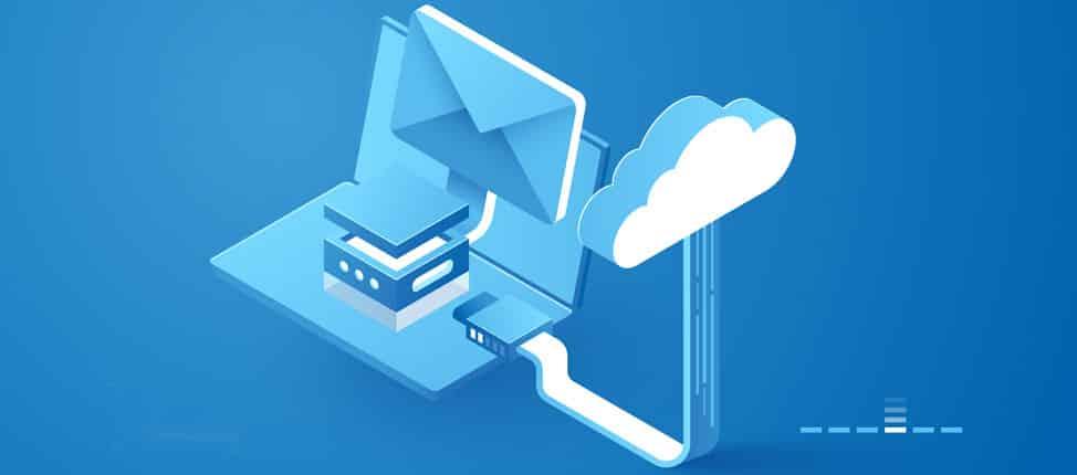 Que significa SMTP, POP3 e IMAP