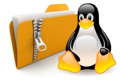 Cómo crear un archivo en Linux