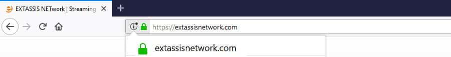 Activar SSL
