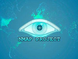 Cómo usar el comando nmap