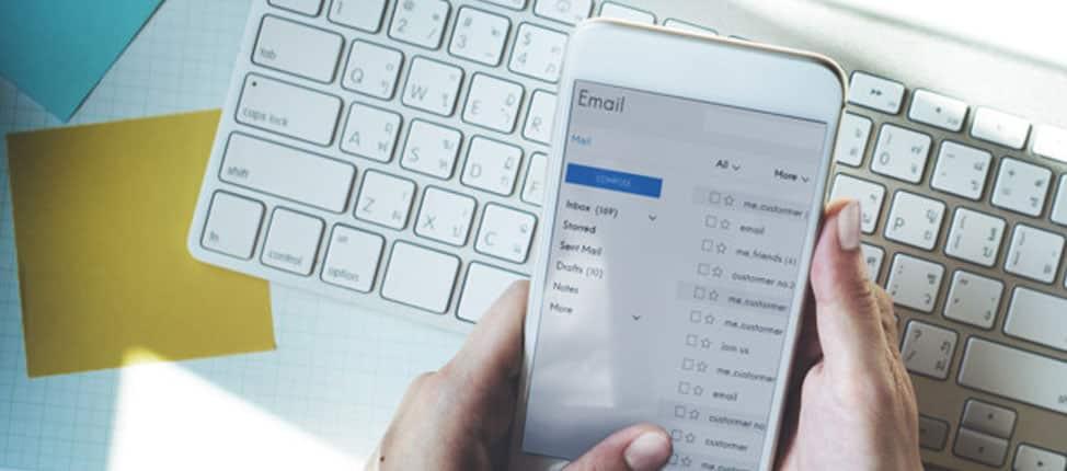 Cómo conectar el correo de mi hosting a mi móvil