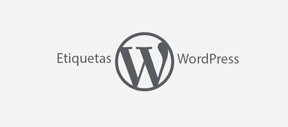 Etiquetas de WordPress y cómo usarlas correctamente?
