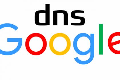 DNS de Google