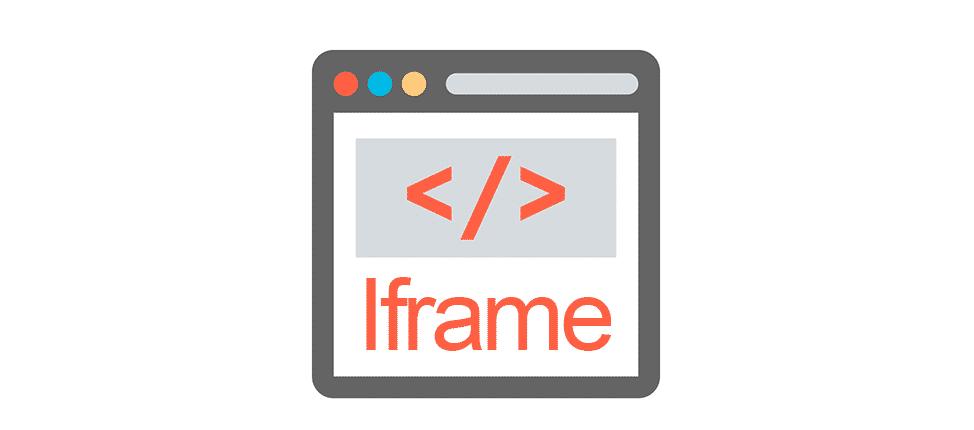 ¿Qué es un iFrame?