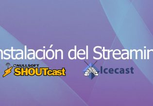 6469Instalación del Streaming