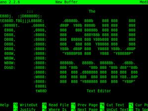 Cómo usar Nano, el editor de texto de línea de comandos en Linux