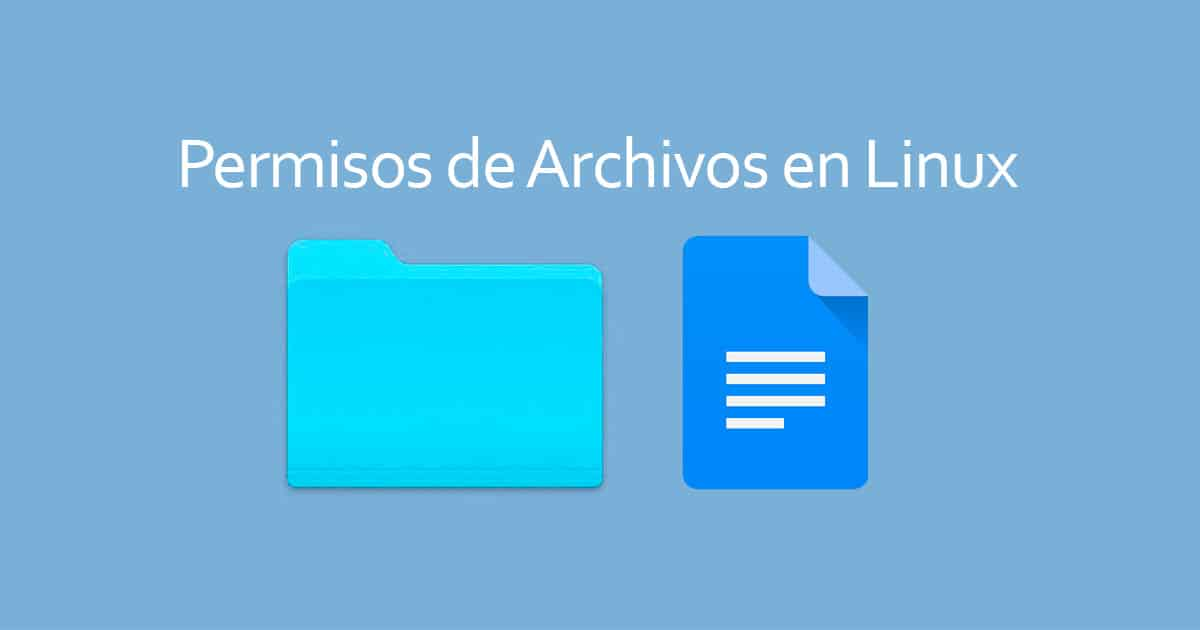 Permisos de archivos en Linux