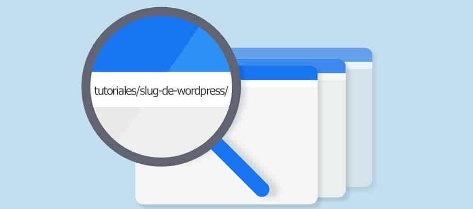 Slug-de-wordpress