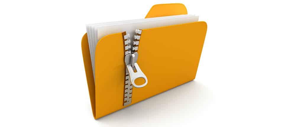 Cómo comprimir archivos y directorios en Linux